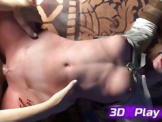 SEX All over Ease 3D CIRI