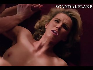 Betty Gilpin Nude Sex Chapter from '_GLOW'_ On ScandalPlanet.Com