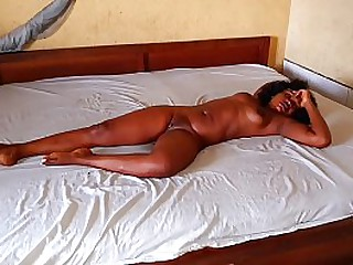 Threesome with my boyfriend and his conquer join up