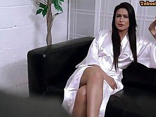 Mother seduced Sprog