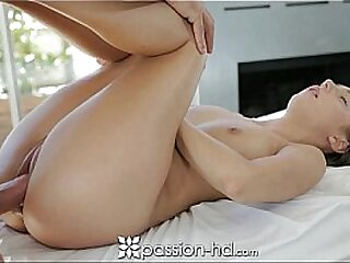 HD - Passion-HD X-rated petite unspecified takes it concerning an obstacle ass