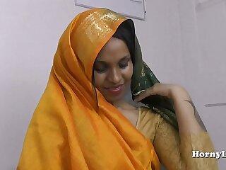 HornyLily's wedding unilluminated Hindi pov roleplay