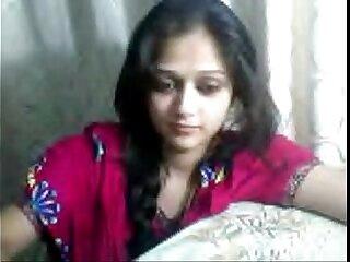 Crestfallen indian teen having fun atop cam - Hotcamgirlz.xyz