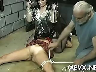 Hot chicks intense xxx bondage crude scenes primarily web camera